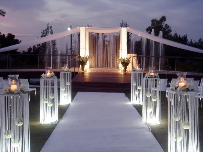 אופוס עיצוב אירועים חופה 11